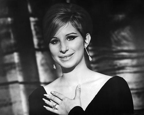 This is an image of 191726 Barbra Streisand Photograph & Poster