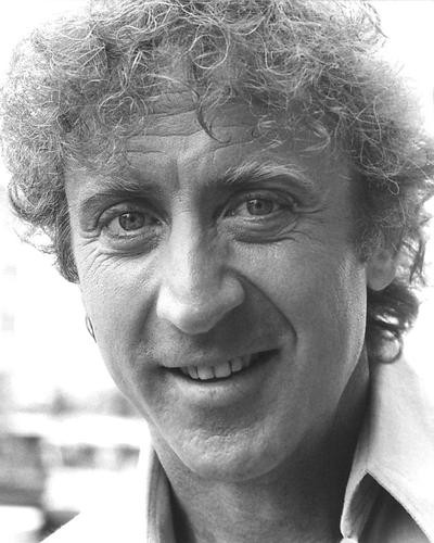 This is an image of 191791 Gene Wilder Photograph & Poster