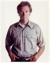 This is an image of 281651 Clint Eastwood Photograph & Poster