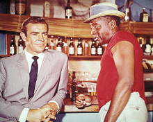 This is an image of 281628 Dr No Photograph & Poster