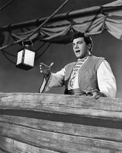This is an image of 192061 Mario Lanza Photograph & Poster