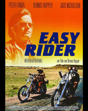 This is an image of 281760 Easy Rider Photograph & Poster