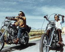 This is an image of 281764 Easy Rider Photograph & Poster