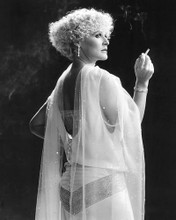 This is an image of 192037 Glenn Close Photograph & Poster