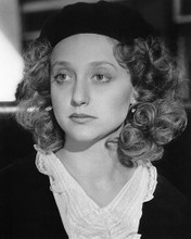 This is an image of 192155 Carol Kane Photograph & Poster