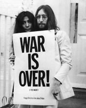 This is an image of 191992 John Lennon and Yoko Ono Photograph & Poster