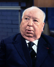 This is an image of 281838 Alfred Hitchcock Photograph & Poster