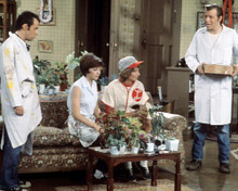 This is an image of 281880 Laverne and Shirley Photograph & Poster