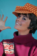 This is an image of 281896 Natalie Wood Photograph & Poster