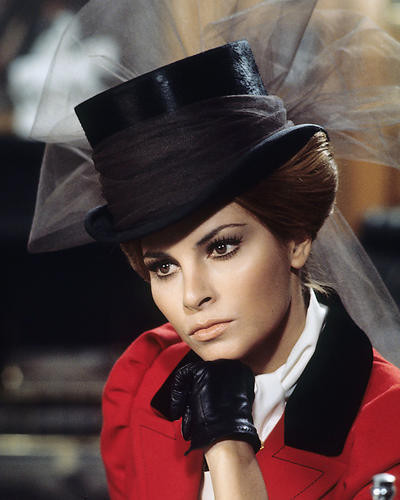 This is an image of 281920 Raquel Welch Photograph & Poster