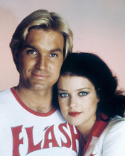 This is an image of 281931 Flash Gordon 1980 Photograph & Poster