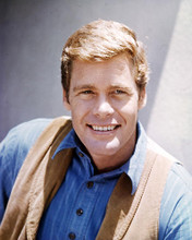 This is an image of 281948 Doug McClure Photograph & Poster