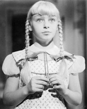 This is an image of 192188 Patty McCormack Photograph & Poster
