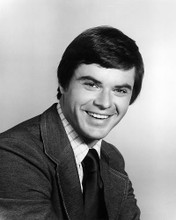 This is an image of 192322 Robert Urich Photograph & Poster