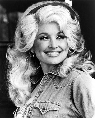 This is an image of 192419 Dolly Parton Photograph & Poster
