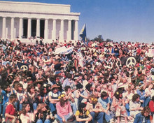 This is an image of 281988 Woodstock Photograph & Poster