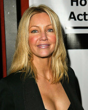 This is an image of 282035 Heather Locklear Photograph & Poster