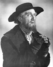 This is an image of 192455 Ron Moody Photograph & Poster