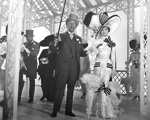 This is an image of 192458 My Fair Lady Photograph & Poster