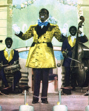 This is an image of 227428 Al Jolson Photograph & Poster