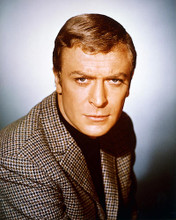 This is an image of 229947 Michael Caine Photograph & Poster