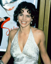 This is an image of 231121 Julia Ormond Photograph & Poster