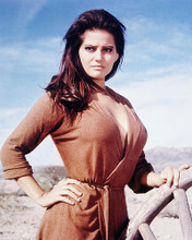 This is an image of 232270 Claudia Cardinale Photograph & Poster
