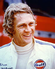 This is an image of 234658 Steve McQueen Photograph & Poster