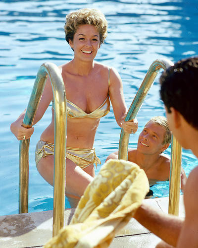 This is an image of 235586 Vera Miles Photograph & Poster