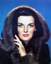 This is an image of 237711 Jane Russell Photograph & Poster