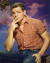 This is an image of 238878 James Macarthur Photograph & Poster