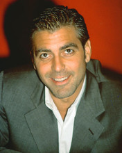 This is an image of 239578 George Clooney Photograph & Poster