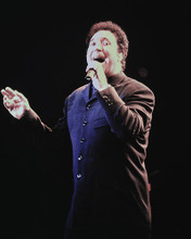 This is an image of 241296 Tom Jones Photograph & Poster