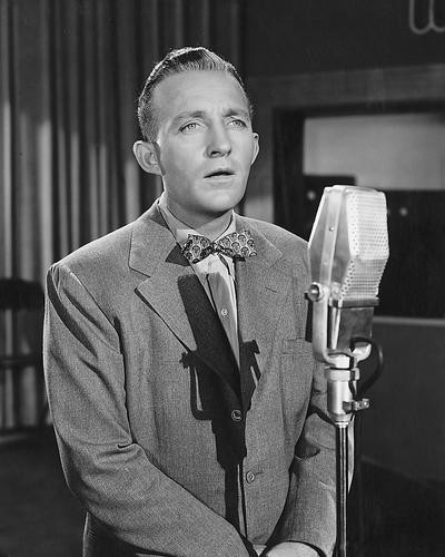 This is an image of 170111 Bing Crosby Photograph & Poster