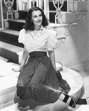 This is an image of 170187 Vivien Leigh Photograph & Poster