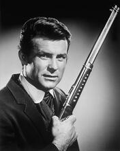 This is an image of 170355 Robert Conrad Photograph & Poster