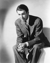 This is an image of 170769 James Stewart Photograph & Poster