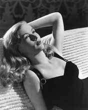 This is an image of 170968 Veronica Lake Photograph & Poster