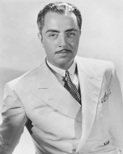 This is an image of 170982 William Powell Photograph & Poster