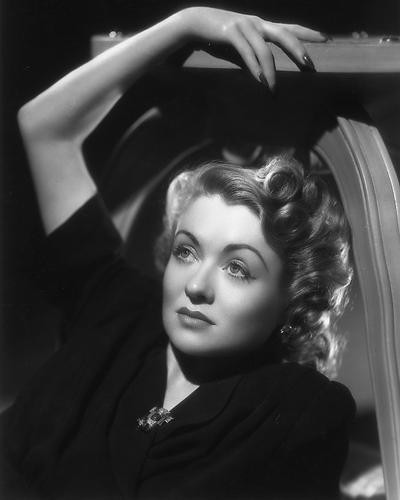 This is an image of 170998 Constance Bennett Photograph & Poster