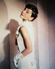 This is an image of 213608 Audrey Hepburn Photograph & Poster