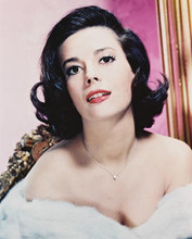 This is an image of 213991 Natalie Wood Photograph & Poster