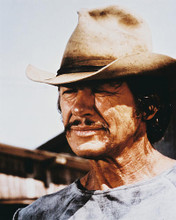 This is an image of 214036 Charles Bronson Photograph & Poster