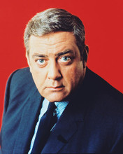 This is an image of 214390 Raymond Burr Photograph & Poster