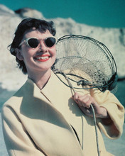 This is an image of 214453 Audrey Hepburn Photograph & Poster