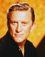 This is an image of 215149 Kirk Douglas Photograph & Poster