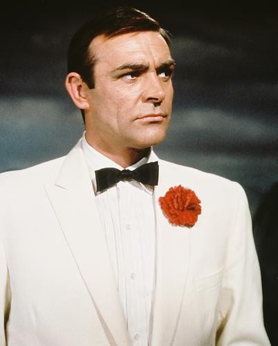 This is an image of 215431 Sean Connery Photograph & Poster