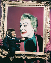 This is an image of 216266 Cesar Romero Photograph & Poster