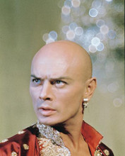 This is an image of 216818 Yul Brynner Photograph & Poster