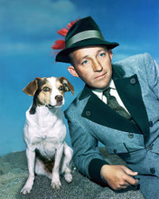 This is an image of 241685 Bing Crosby Photograph & Poster